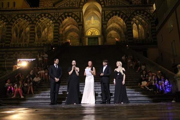 Premio Amalfi 2012