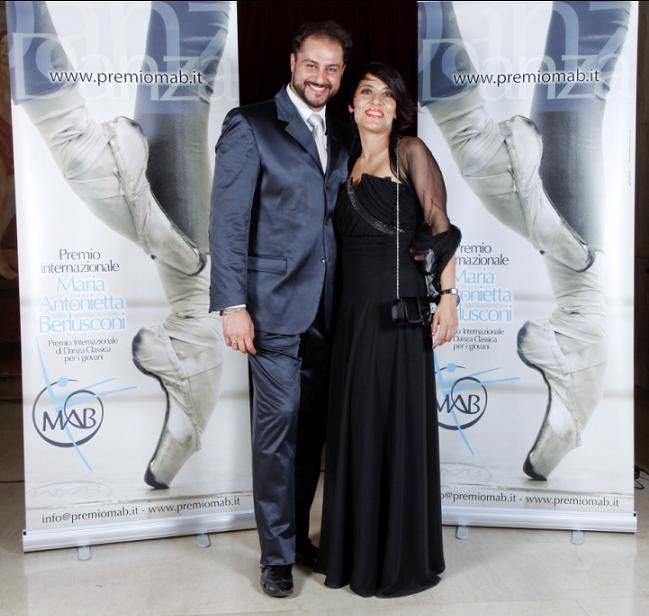 Premio Mab, con Gisella Zilembo