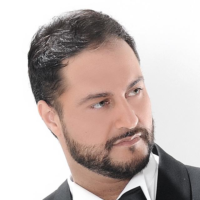 Opera e Lirica presenta il nuovo direttore artistico: Antonio Desiderio