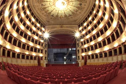 """""""CAPRICCIO ITALIANO"""" al Teatro Argentina di Roma"""