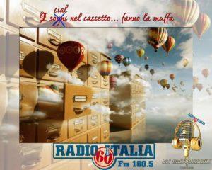 RADIO ITALIA ANNI 60 FM 100.5
