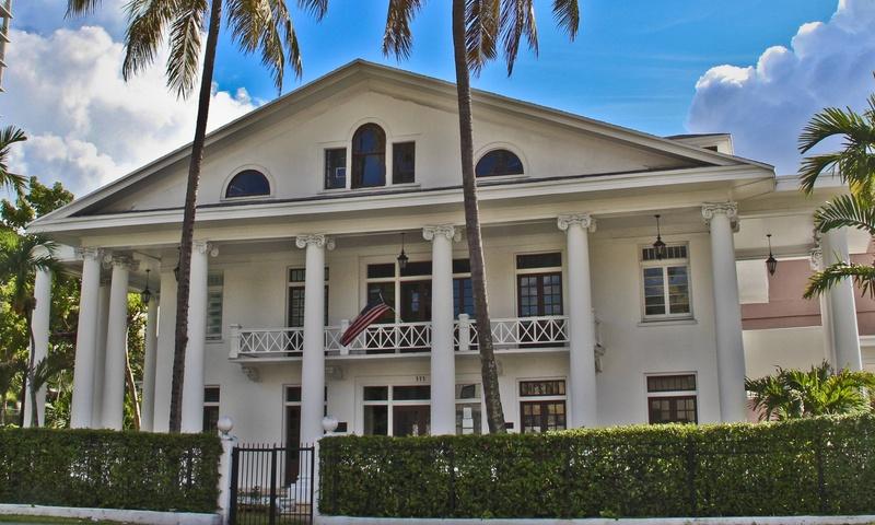 Antonio Desiderio riceve il Titolo di Cavaliere dell'Ordine dei Rizal a Miami