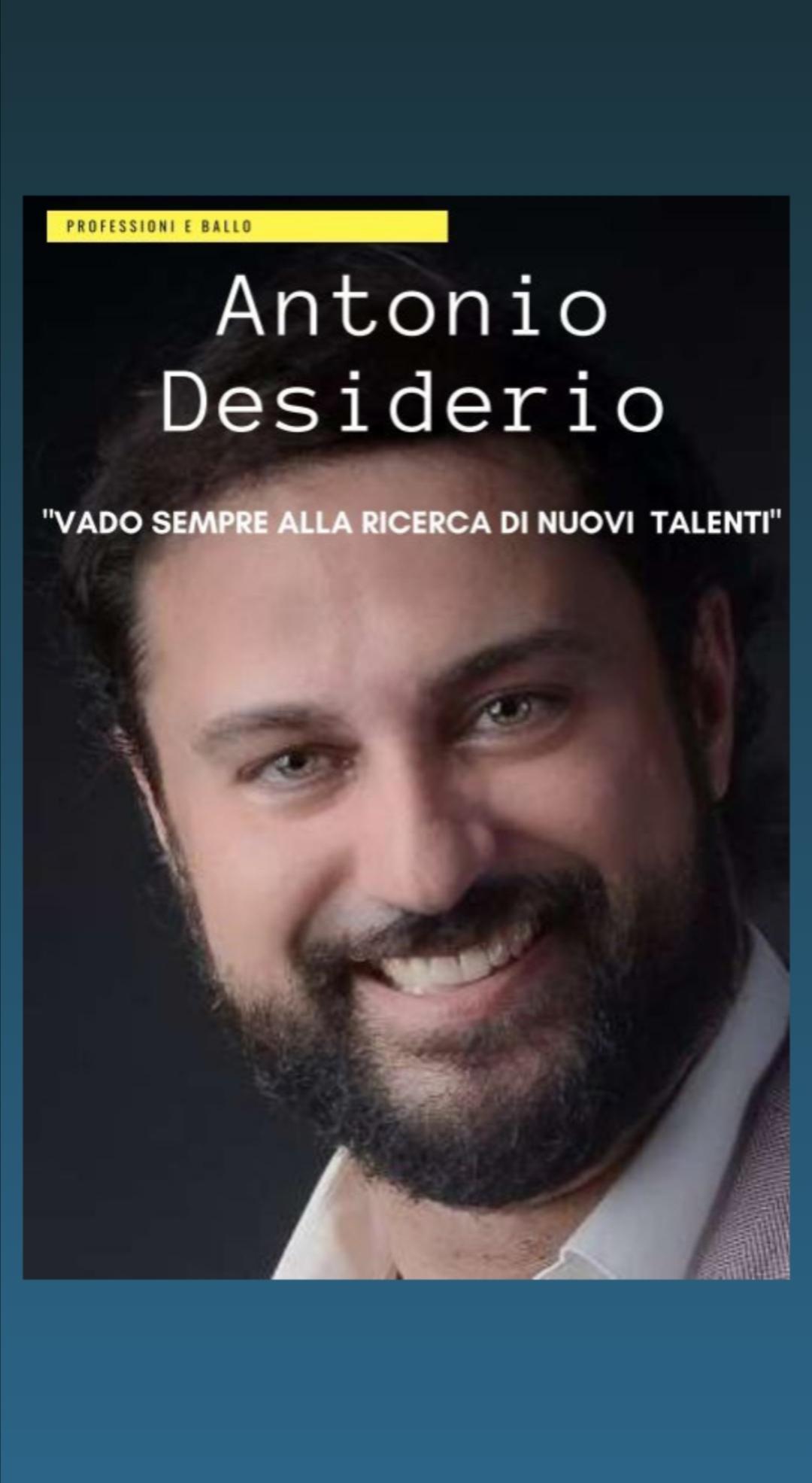 """Intervista """"TUTTO BALLO 20"""""""