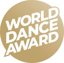 ANTONIO DESIDERIO È CODIRETTORE DEL WORLD DANCE AWARD