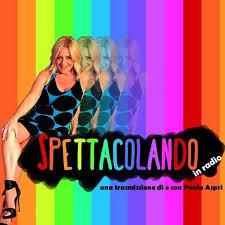 """INTERVISTA TALK SHOW """"SPETTACOLANDO"""""""