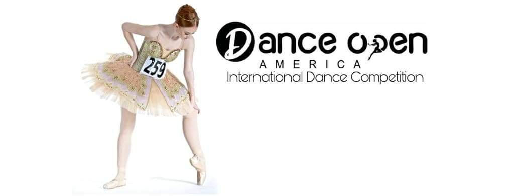 DANCE OPEN AMERICA 2021 – MIAMI