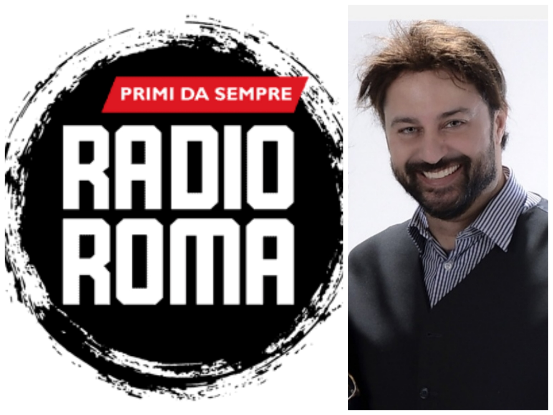 RADIO ROMA FM 104.00